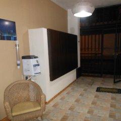 Отель Pousada Dubai интерьер отеля фото 2