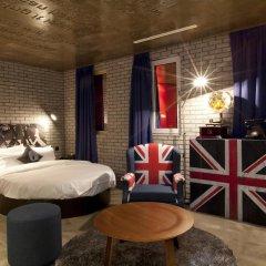 Hotel The Designers Samseong 3* Люкс с различными типами кроватей фото 10