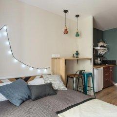 Апартаменты Homely на Громовой 8 Улучшенная студия фото 4