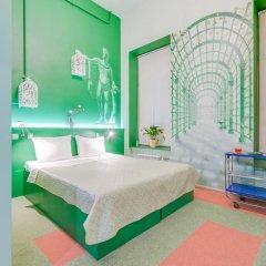 Мини-отель 15 комнат 2* Улучшенный номер с разными типами кроватей фото 6