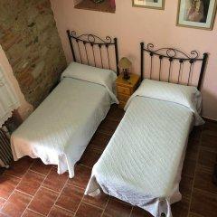Отель Casa Rural El Olivo комната для гостей фото 3