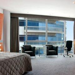 Отель Hilton Creek Улучшенный номер фото 2