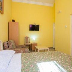 Отель B&B Klub 011 3* Стандартный номер с различными типами кроватей фото 14