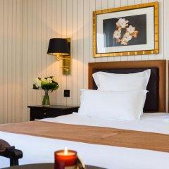 Hotel Barriere Le Majestic 5* Улучшенный номер с двуспальной кроватью фото 5