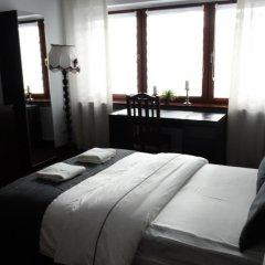 Отель Gosciniec Sarmata Польша, Познань - отзывы, цены и фото номеров - забронировать отель Gosciniec Sarmata онлайн комната для гостей фото 5
