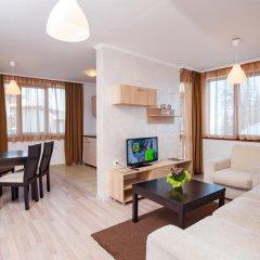 Отель Forest Nook Aparthotel Болгария, Пампорово - отзывы, цены и фото номеров - забронировать отель Forest Nook Aparthotel онлайн комната для гостей фото 4
