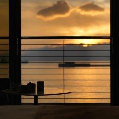 Отель Sunborn Gibraltar пляж