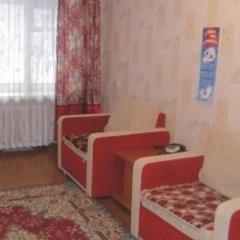 Апартаменты на Улице Ленина 75 Новосибирск удобства в номере