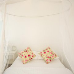 Отель Glur Bangkok Люкс разные типы кроватей фото 24