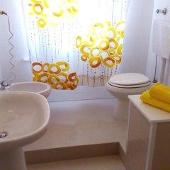 Отель B&B Mimosa Джардини Наксос ванная фото 2