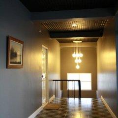 Hotel Alley 3* Улучшенный номер с двуспальной кроватью фото 28