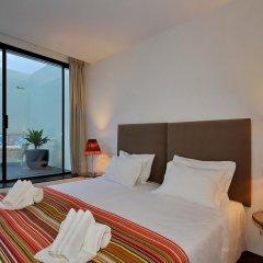 Отель Vila D`Obidos комната для гостей фото 3