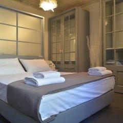 Отель Acropolis House Коттедж с различными типами кроватей фото 5
