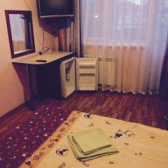 Гостиница Эдельвейс Стандартный номер с двуспальной кроватью фото 4