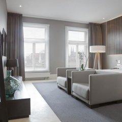 Отель The Dylan Amsterdam Стандартный номер с различными типами кроватей фото 3
