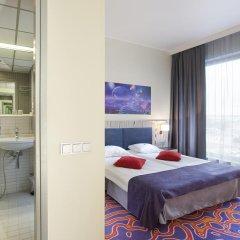 Отель Tallink Spa And Conference 4* Стандартный номер фото 2