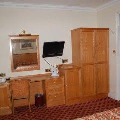 Viking Hotel 3* Стандартный номер фото 6