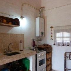 Отель Cabañas Finca Don José Сан-Рафаэль удобства в номере