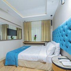 History Hotel Istanbul 2* Стандартный номер с двуспальной кроватью фото 8