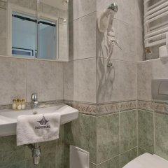Апартаменты Imperial Apartments - Miramare Сопот ванная