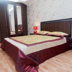 Гостиница Likeflat Vasiltsovskie комната для гостей фото 4