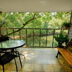 Отель Baan Mae Ying балкон