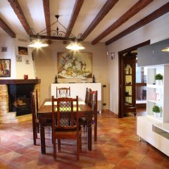 Отель Villa Rossana Агридженто питание фото 3