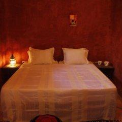 Отель Riad Azenzer 3* Стандартный номер с различными типами кроватей фото 4