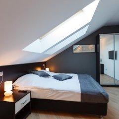 Гостиница Мегаполис 4* Номер категории Эконом с различными типами кроватей фото 6