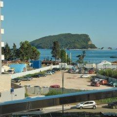 Апартаменты Apartments Adzic Lux пляж