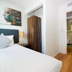 Отель Staycity Aparthotels London Heathrow Великобритания, Лондон - отзывы, цены и фото номеров - забронировать отель Staycity Aparthotels London Heathrow онлайн комната для гостей фото 3