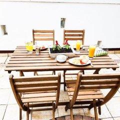 Апартаменты Helenental Pension & Apartments питание фото 2