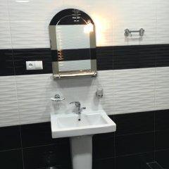 Отель Мини-Отель Afina Армения, Ереван - отзывы, цены и фото номеров - забронировать отель Мини-Отель Afina онлайн ванная фото 2