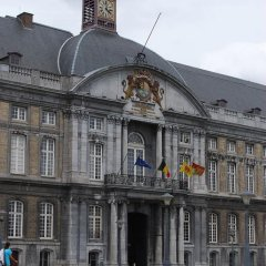 Отель Residence Place Saint-Lambert фото 3