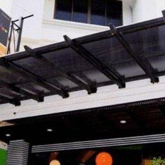Отель Baan Sabaidee Таиланд, Краби - отзывы, цены и фото номеров - забронировать отель Baan Sabaidee онлайн балкон