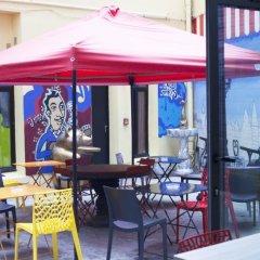 Отель Jacobs Inn Hostels Франция, Париж - отзывы, цены и фото номеров - забронировать отель Jacobs Inn Hostels онлайн питание
