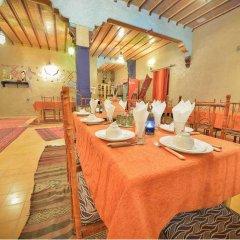 Отель Riad Mamouche Марокко, Мерзуга - отзывы, цены и фото номеров - забронировать отель Riad Mamouche онлайн питание фото 2