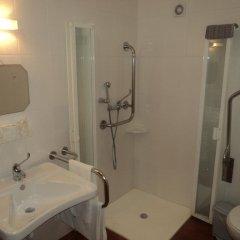 Отель A Toca Do Grilo ванная фото 2