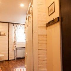 Hostel Navigator na Tukaya Кровать в женском общем номере с двухъярусными кроватями