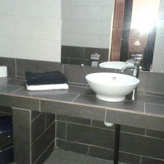 Auberge Diaguili in Nouakchott, Mauritania from 53$, photos, reviews - zenhotels.com bathroom