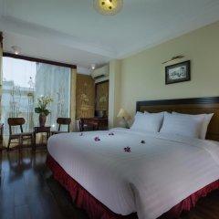 Classic Street Hotel 3* Номер Делюкс с различными типами кроватей фото 9