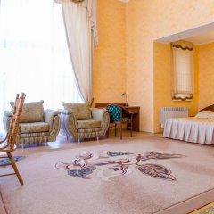 Гостиница Лотус комната для гостей фото 5
