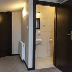 Отель Villa Pallas Польша, Гданьск - отзывы, цены и фото номеров - забронировать отель Villa Pallas онлайн удобства в номере