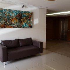 Отель Departamento Alassio Тигре интерьер отеля фото 3