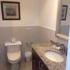 Отель Playa Escondida Beach Club 3* Апартаменты с различными типами кроватей фото 6