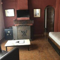Отель Finca Silvestre Сан-Рафаэль в номере