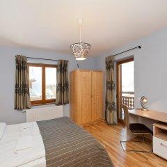 Отель Apartamenty Sun&Snow Resorts Lipki Park Zakopane комната для гостей фото 5