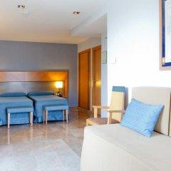 Del Mar Hotel 3* Стандартный номер с различными типами кроватей фото 9