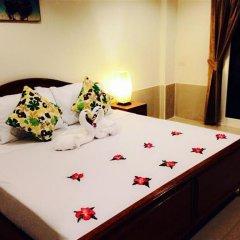 Отель Siray House 2* Апартаменты разные типы кроватей фото 5