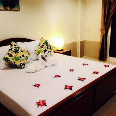 Отель Siray House 3* Апартаменты фото 5